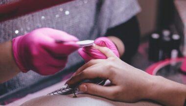 Come Curare Le Unghie Delle Mani