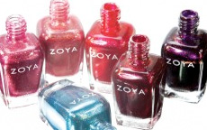 zoya winter collection