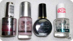 Tutorial nail art Stamping