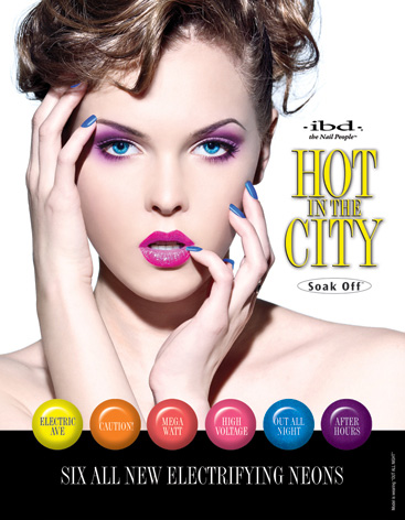 collection hot city
