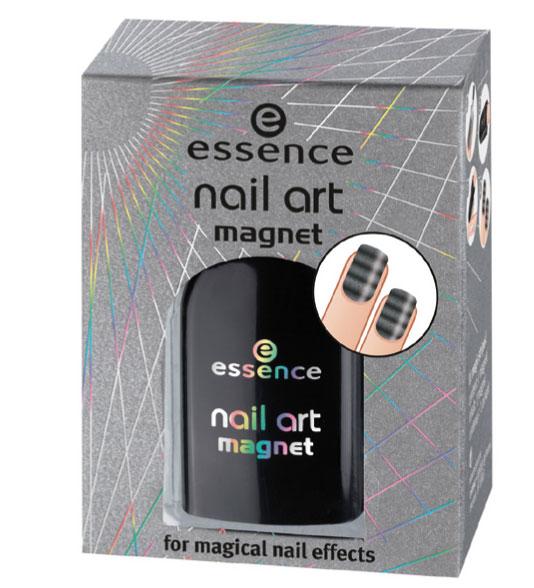 essence nail art calamita