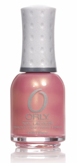 orly Guilded Coral