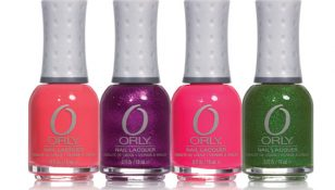 pin up collection orly