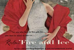 fire and lee revlon