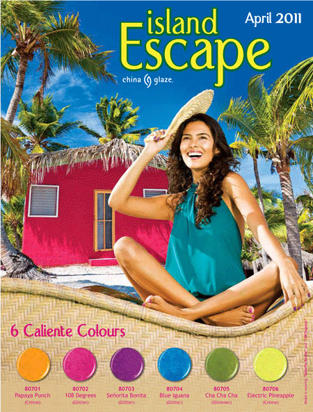 island escape collection