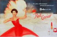 red caviar revlon