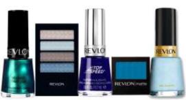 revlon blue