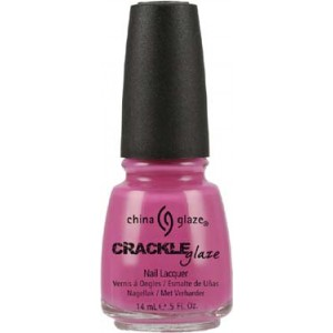 broken heart crackle china glaze nail polish