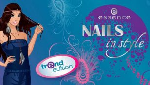 essence nails in style