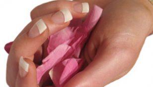 ricostruzione unghie taranto