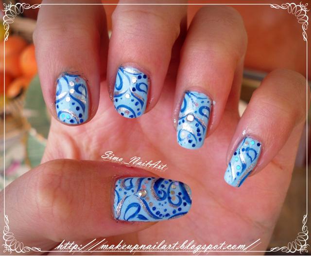 Tutorial-Nail-Art-Nail-Art-stamping-Konad