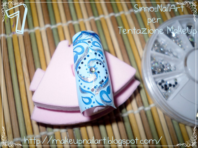 Tutorial-Nail-Art-stamping-Konad-step-7