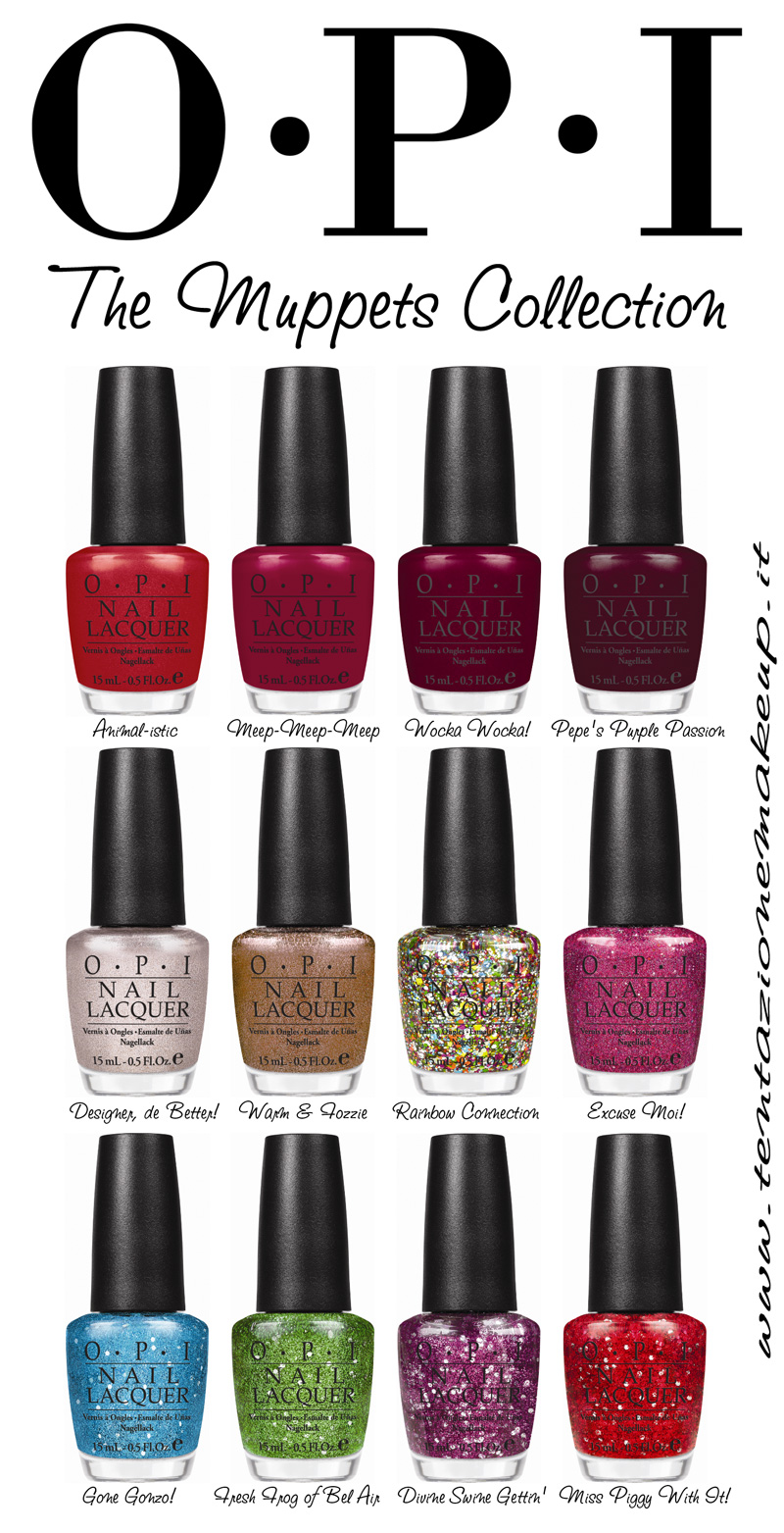 OPI-the-muppets-collection
