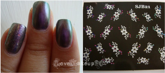 Tutorial-Nail-Art-Camaleonte-4