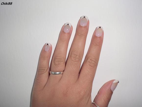Tutorial-Nail-Art-French-Elegante