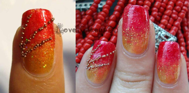Tutorial-Nail-Art-Tramonto-Estivo-step3