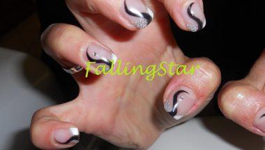 Tutorial Nails Ricostruzione delle Unghie in Gel Uv esempio