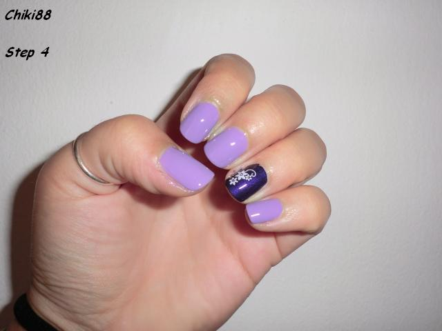 Tutorial-nail-art-Nails-bi-color-step-4