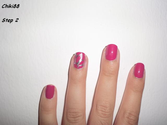 tutorial-nail-art-pink-Step-2