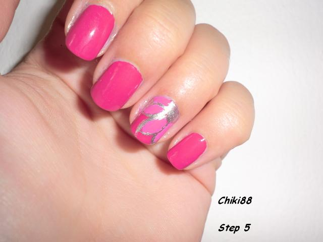 tutorial-nail-art-pink-Step-5