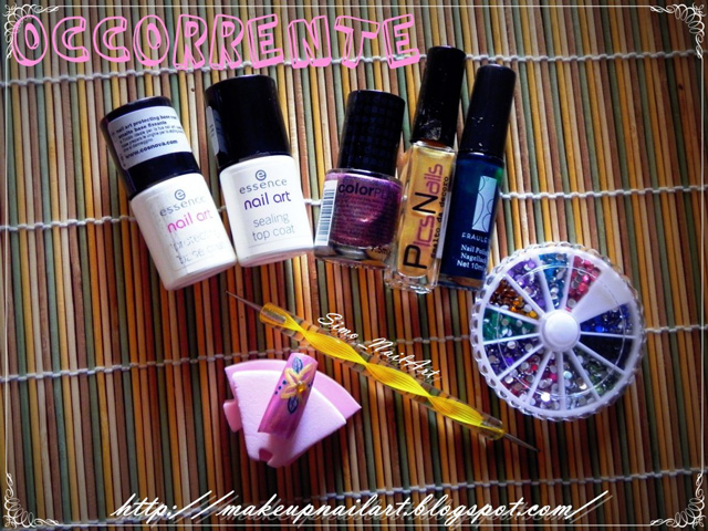Tutorial-Nail-Art-Flower-Power-occorrente