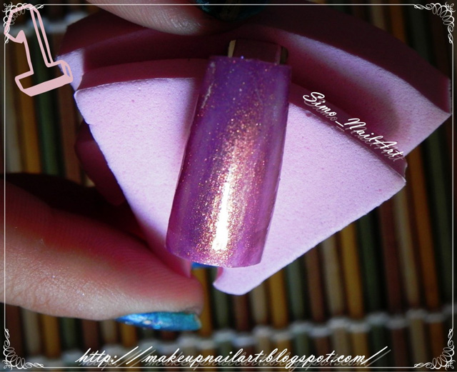 Tutorial-Nail-Art-Flower-Power-step1
