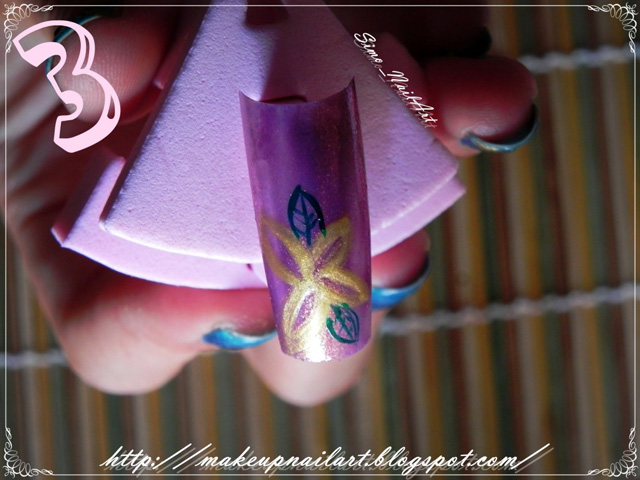 Tutorial-Nail-Art-Flower-Power-step3