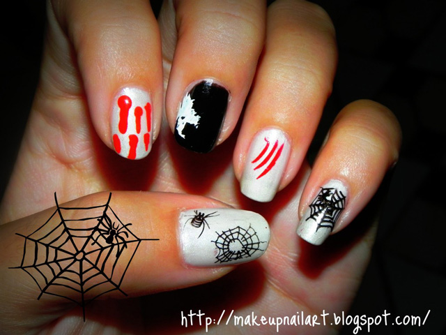 Tutorial-Nail-Art-Nail-Halloween