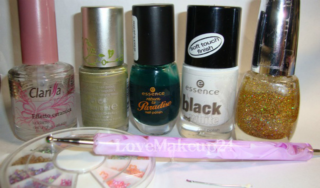 Tutorial-Nail-Art-Ever-Green-foto2