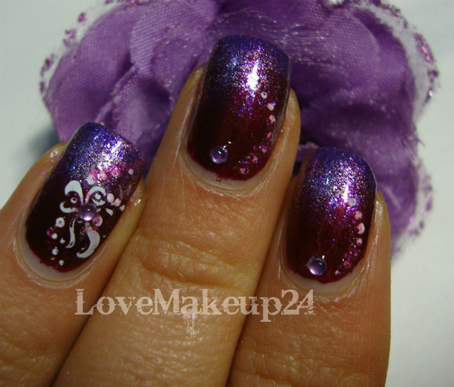 Tutorial-Nail-Art-Amaranth-and-Violet-foto1