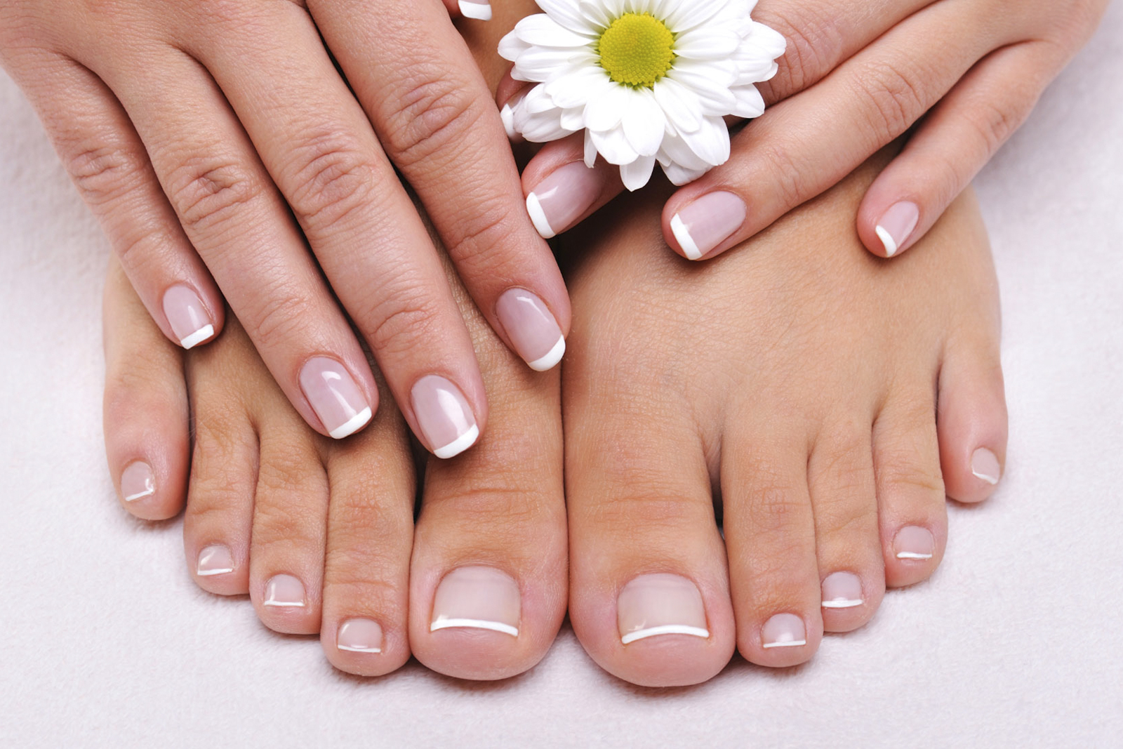 unghie piedi