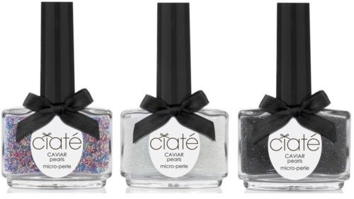 ciatè caviar nails