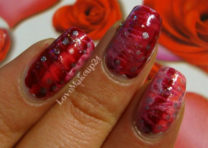 Tutorial-Nail-Art-Easy-Murble