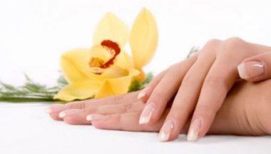 Le unghie e la loro struttura