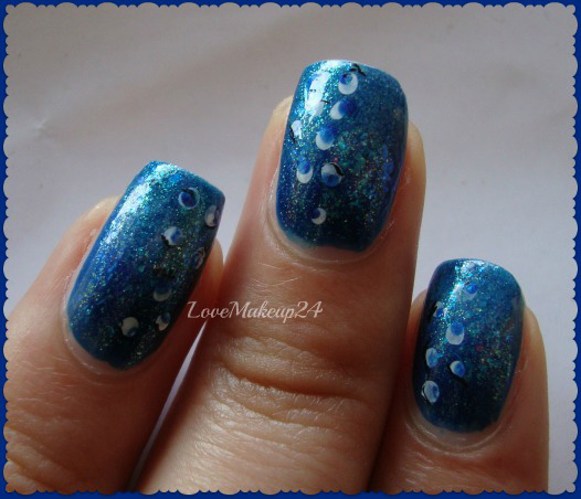 Nail-Art-Bubbles