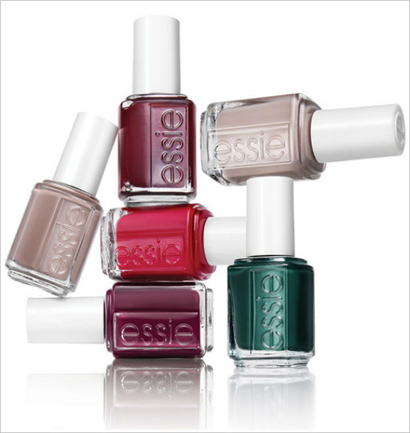 Essie Stylenomics Collection smalti