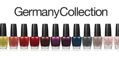 germany collection by opi