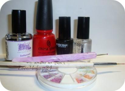 Tutorial-Nail-Art-louboutin-prodotti