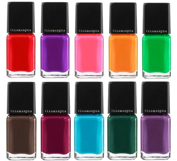 Illamasqua Collection