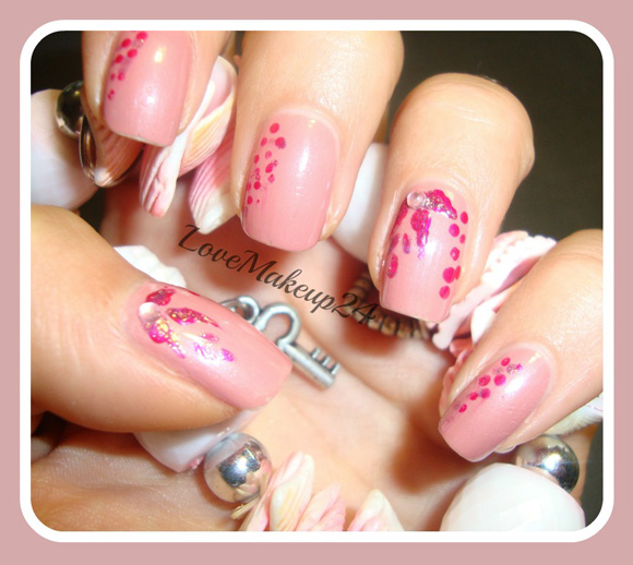 Only-Pink-lovemakeup24
