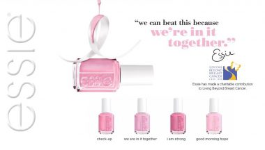 breast essie