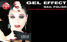 gel effect nail polish layla