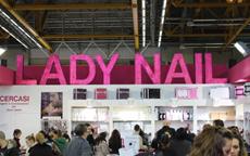 lady nail cosmoprof
