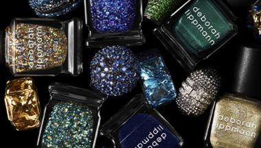 deborah Lippmann jewel heist collezione