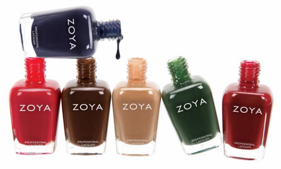 zoya cashmeres and satins collezione autunno 2013 02