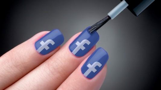 Social Butterfly Blu