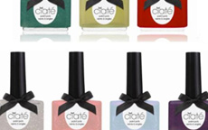 ciate dragonfly collection nailpolish