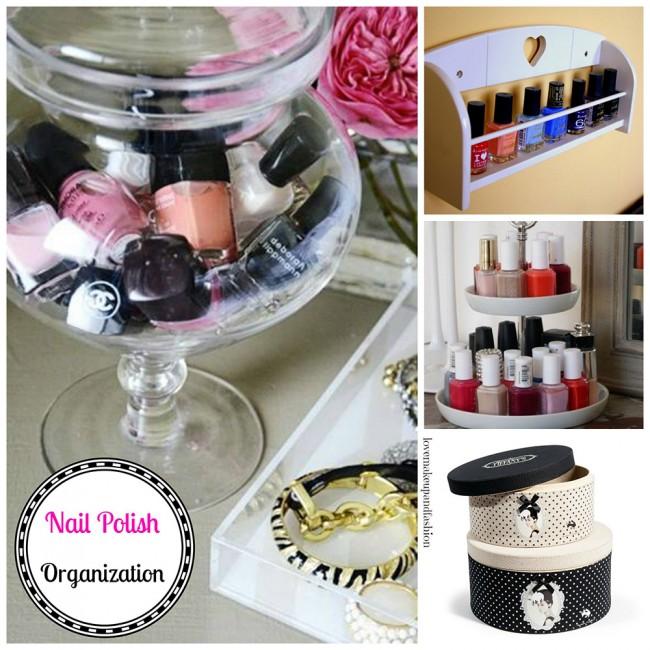 Nail-Polish-organization