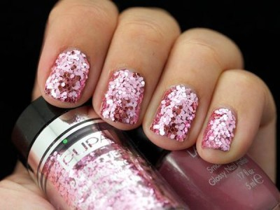 Party Queen Pupa pink paillettes
