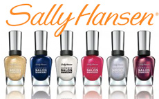 Sally Hansen Go Baroque